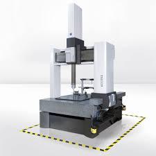 zeiss accura bridge type measuring machine