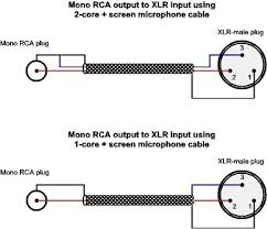 3 pin mic wiring diagram wiring diagram byblank