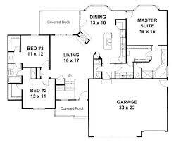 split bedroom floor plan house floor plan design app eplans traditional house plan