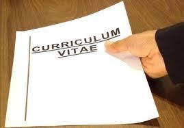Curriculum Vitae Sample Career Objective After School Africa