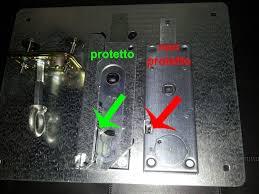 porte per box auto serrature di sicurezza per garage archives serratura europea