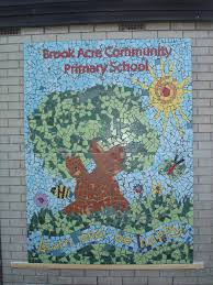 mosaic project tracey cartledge artist