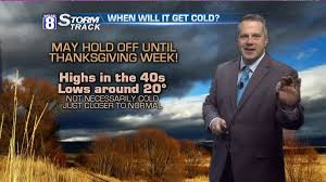 rush limbaugh thanksgiving ready or not here u0027s when the cold and snow will arrive wqad com