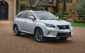 lexus gx redesign years 2014 lexus rx 450h information and photos momentcar