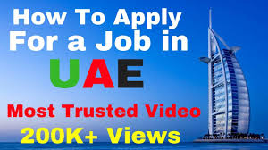 planning engineer jobs in dubai dubizzle ae how to apply for a job in uae top websites to apply youtube