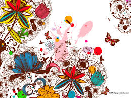 Picture Designs Fresh Simple Wallpaper Designs For Walls On Decor With Damask