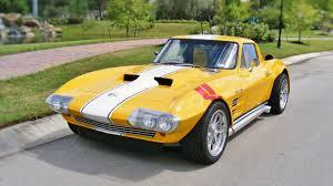 mongoose corvette 1963 mongoose grand sport replica s52 houston 2015
