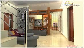 Three Bedroom House Interior Designs Interior Design Kerala House Middle Class Www Napma Net