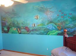 murals art of shadia residential murals