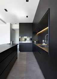 kitchen islands melbourne minimal design black kitchen island black kitchens and