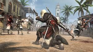 Flag In Computer Ubisoft Gives Away World In Conflict U0026 Assassin U0027s Creed Iv Black
