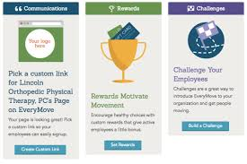 Challenge Site Everymove Launches Work New Site Encourages Employees To Get