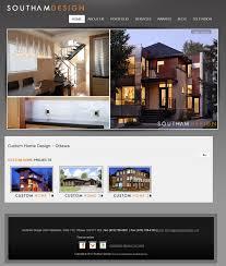Elements Home Design Portfolio Southam Design U2013 Imaginations Everything U2013 Websites For Small