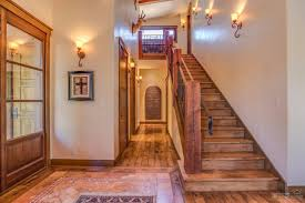 home entry pronghorn resort preferred builders steve bennett builders