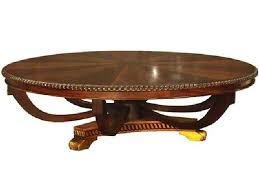 large round cocktail table amazing large round coffee tables large round coffee tables facil