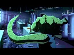 batman vs killer croc youtube