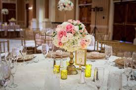 romantic caesars palace wedding by dzign