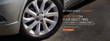 tire rotation u0026 wheel alignment buick certified service