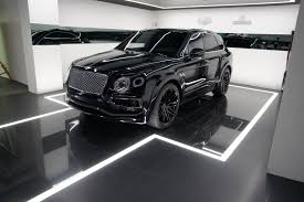 black bentley interior 61 bentley bentayga for sale on jamesedition