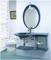 modest wash basins for bathrooms in white accent with hanging