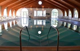 wonderful indoor pool house rental 3 springs indoor pool best