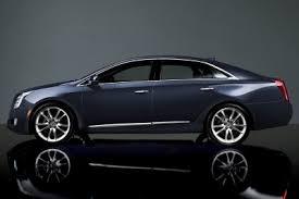 cadillac xts specs 2016 cadillac xts luxury features specs edmunds