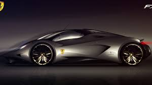 ferrari electric car dci solution news