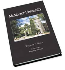 Coffee Table Book Covers Mcmaster Mcmaster Coffee Table Book