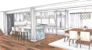 Open Concept House Plans Learn Which Types Of Homes Are Easier To Convert Split Level