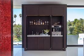 home bar interior design extraordinary green architecture in beverly los angeles
