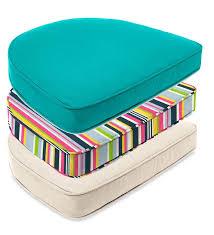 Patio Chair Cushions Sunbrella Patio Furniture Cushions Sunbrella Home Outdoor