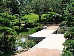 Botanic Garden Glencoe Chicago Botanic Garden The Cultural Landscape Foundation