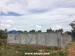 Land Plots For Sale 3 separate land plots for sale in sihanoukville south east asia