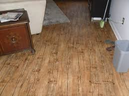 vinyl click plank flooring 1000 ideas about vinyl wood