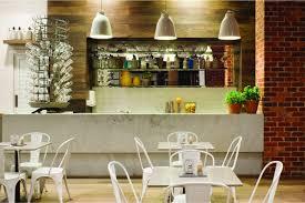 cafe kitchen design best kitchen designs