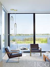 tour a modern beach getaway in westhampton hamptons cottages