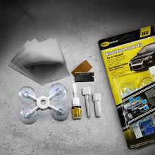 a windshield do it yourself windshield repair kit