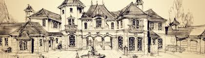 mansion designs castles mansions palaces chateaux villa manor concept designs
