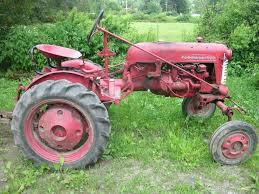 farmall tractor tractors shared board pinterest farmall