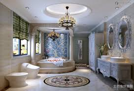 modern contemporary bathroom chandelier ideas clickhappiness