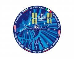 soyuz tma 10m and next iss crew ready for wednesday launch