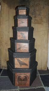 beths country primitive home decor 14 best primitive nesting boxes images on pinterest nesting