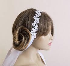 wedding headband wedding headband hairband ivory pearl bridal headpiece wedding