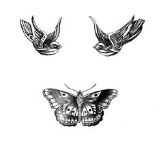 harry styles tattoos image 1989410 by ksenia l on favim com
