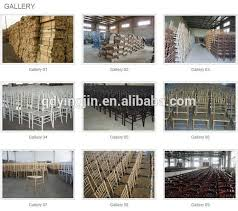 Wholesale Chiavari Chairs For Sale Wholesale Fancy Wood Stacking Rental Stacking Chair For Wedding