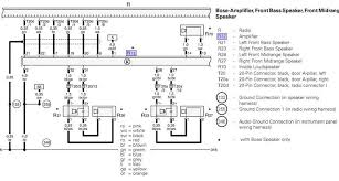 b6 radio wiring diagram audi wiring diagrams instruction