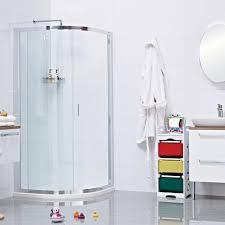 lumin8 one door quadrant shower enclosure roman showers lumin8 one door quadrant shower enclosure