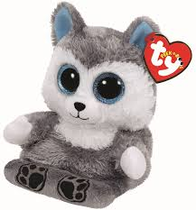 ty beanie boos mobile phone holder rests plush selection beanie