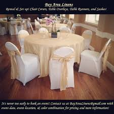 linens for rent 119 best bay area linens images on spandex chair