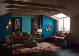top 10 mid century modern paint colors
